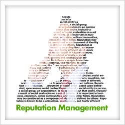 Small Business Success: Understanding Reputation Management