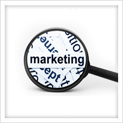 Online Marketing with a Leading Provider