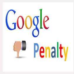 What a Google Penalty is and what you can do about it