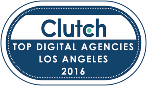 LAD Solutions Featured on Clutch as a Top Los Angeles Digital Agency