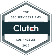 Clutch Recognizes LAD Solutions as a Top Los Angeles Agency!