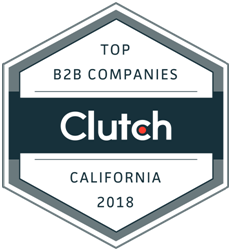 Top B2B Service Companies California