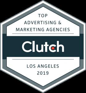 Clutch - Top Advertising & Marketing Agencies 2019