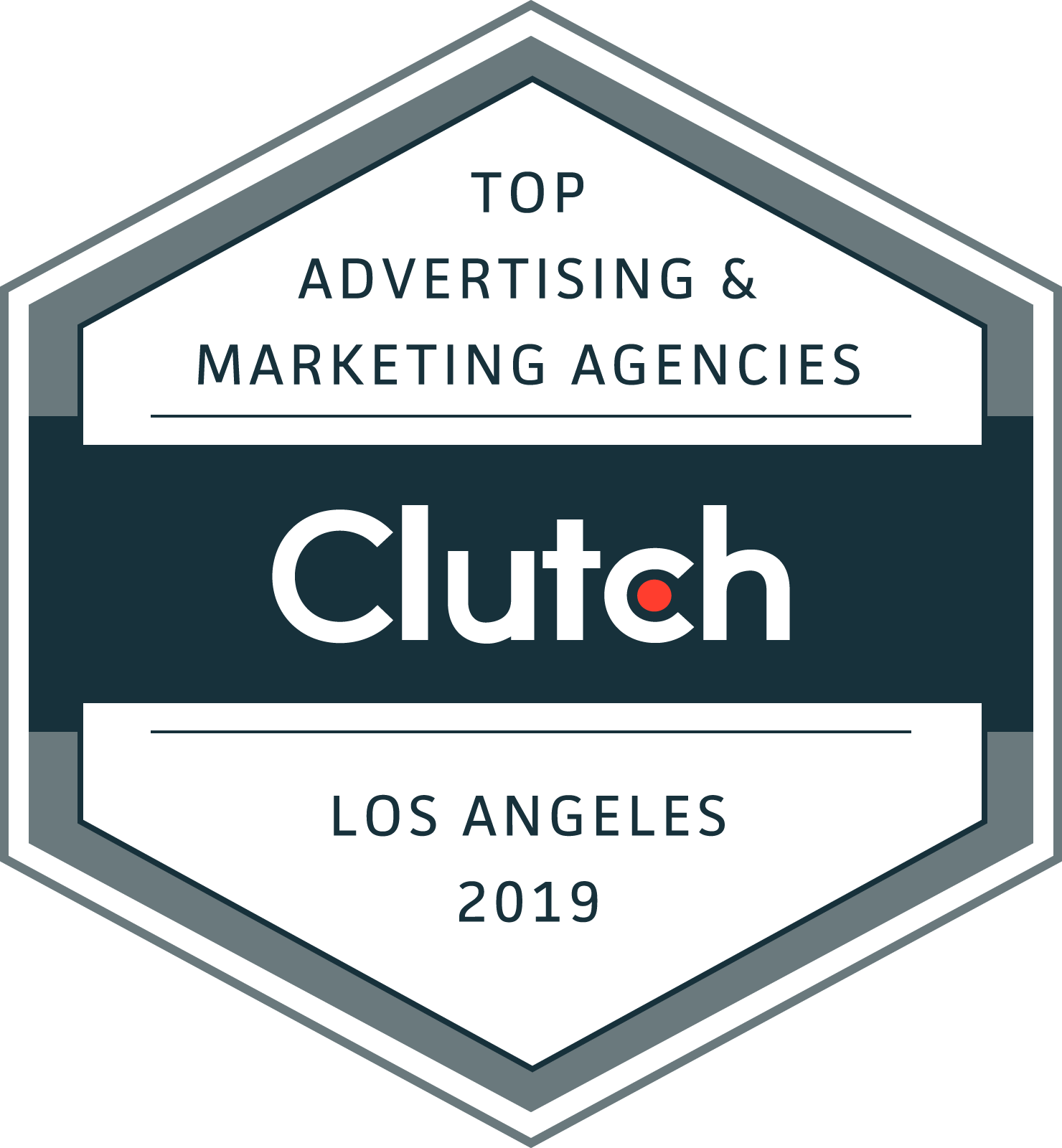 LAD Solutions Named a Top Marketing Agency by Clutch!