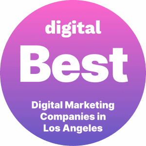 LAD Solutions Named Best Digital Marketing Firm in Los Angeles by Digital.com